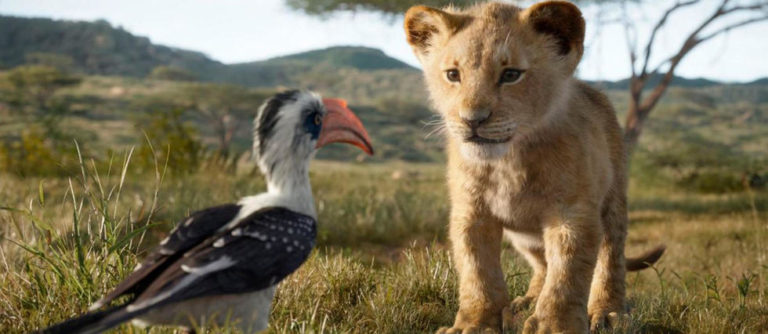 Le nouveau roi Lion : la critique