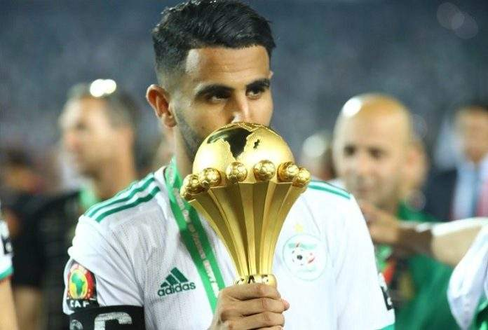 10 statistiques qui racontent l'histoire de la Coupe d'Afrique des Nations 2019
