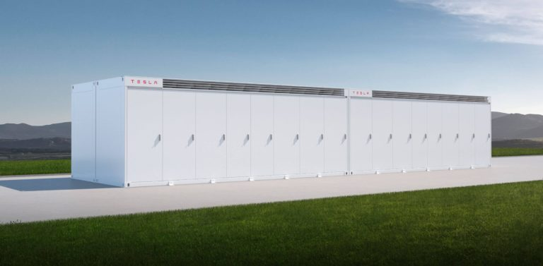 Pourquoi la batterie colossale Megapack de Tesla est un gros problème ?
