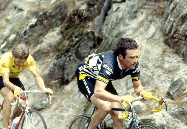 Comment les montagnes créent les légendes du Tour de France