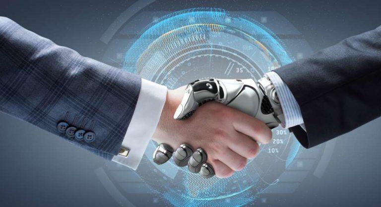 3 façons d'utiliser l'intelligence artificielle pour développer votre entreprise dès maintenant