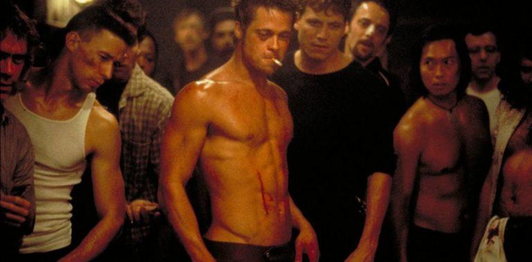 Tyler Durden du film Fight Club, l'homme le plus imcompris ?