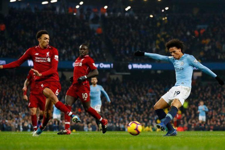 Manchester City et Liverpool construisent une rivalité qui a manqué à la Premier League