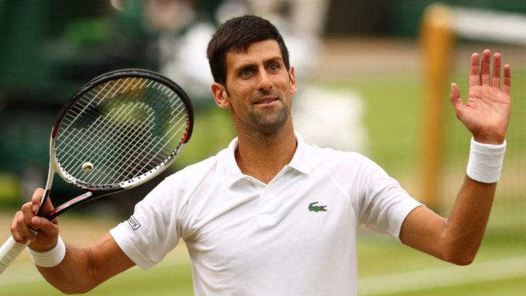 Novak Djokovic remporte Wimbledon dans l'une des plus grandes finales de l'histoire