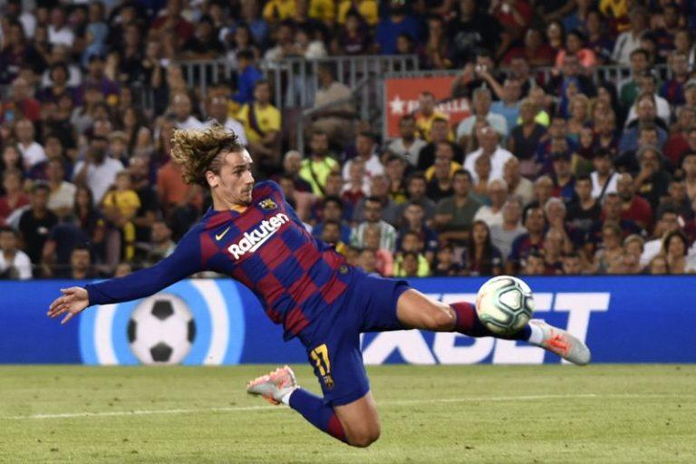 Cinq choses apprises alors que Barcelone a battu le Betis 5-2
