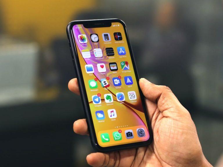 5 paramètres iPhone à changer maintenant