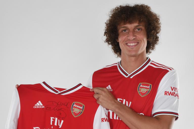 Les gagnants et les perdants de la vente de David Luiz à Arsenal par Chelsea