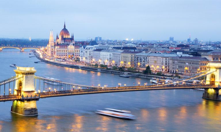 10 des plus beaux endroits à visiter en Hongrie