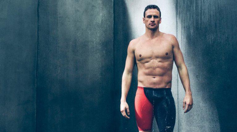 Ryan Lochte est de retour dans la compétition, s'ouvre sur la vie en dehors de la piscine
