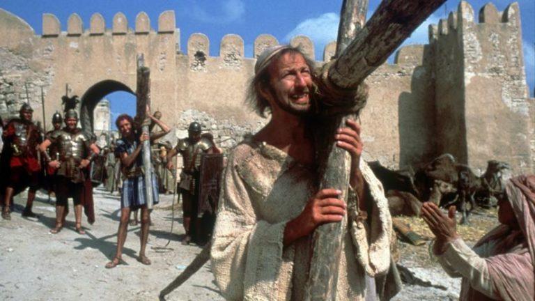 Le film le plus blasphématoire de tous les temps?