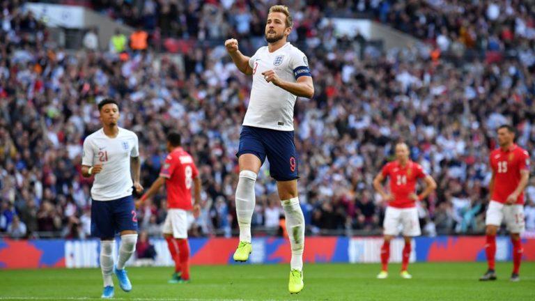 L'Angleterre 4-0 en Bulgarie montre que Three Lions est l'une des attaques les plus fiables du football international