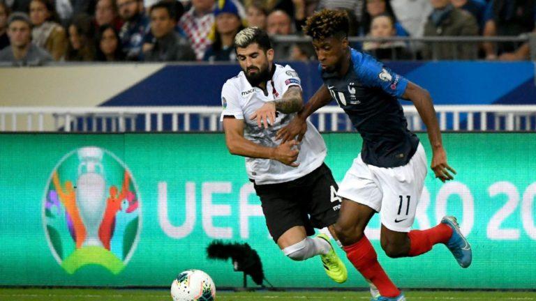 Antoine Griezmann et l'anarchie pendant les hymnes – Les vainqueurs et les perdants de la France 4-1 Albanie