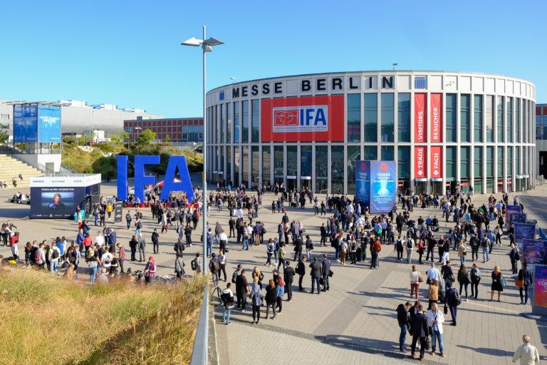 Les meilleurs gadgets de l'IFA 2019