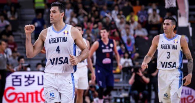 Luis Scola, Marc Gasol et les arguments en faveur d'une familiarité dans le basket international