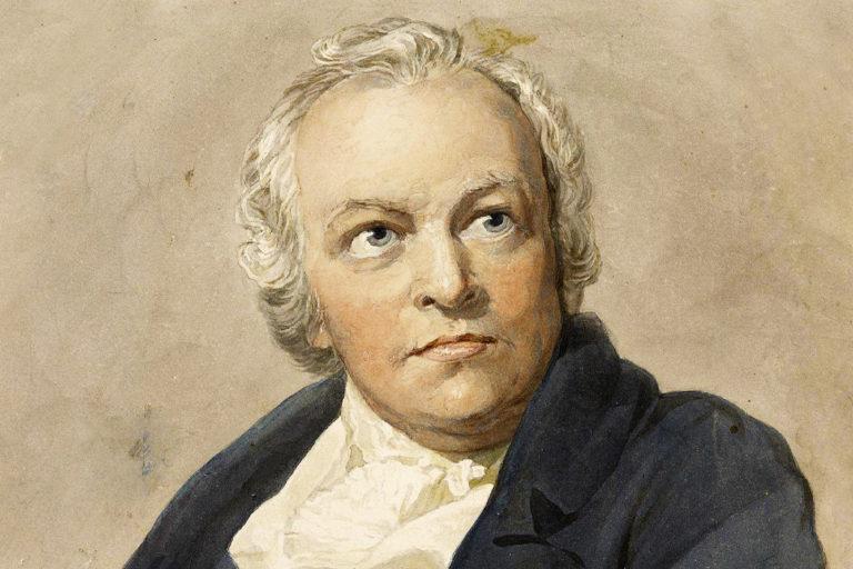 William Blake: Le plus grand visionnaire depuis 200 ans