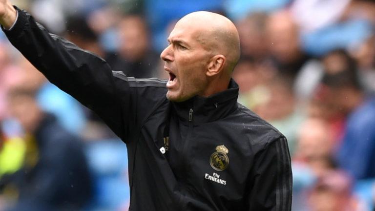 Examen sur six mois: une analyse statistique de Zidane 2.0