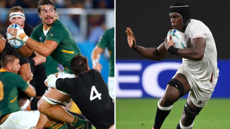 Angleterre vs Afrique du Sud: Comment tout cela s'est-il passé si mal pour les Anglais?