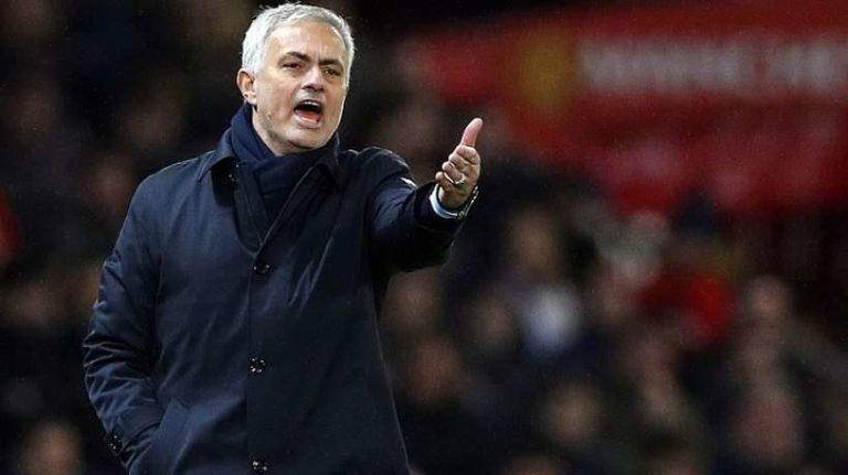 Le premier principe de Jose Mourinho en tant que manager est devenu l'un de ses premiers problèmes à résoudre à Tottenham