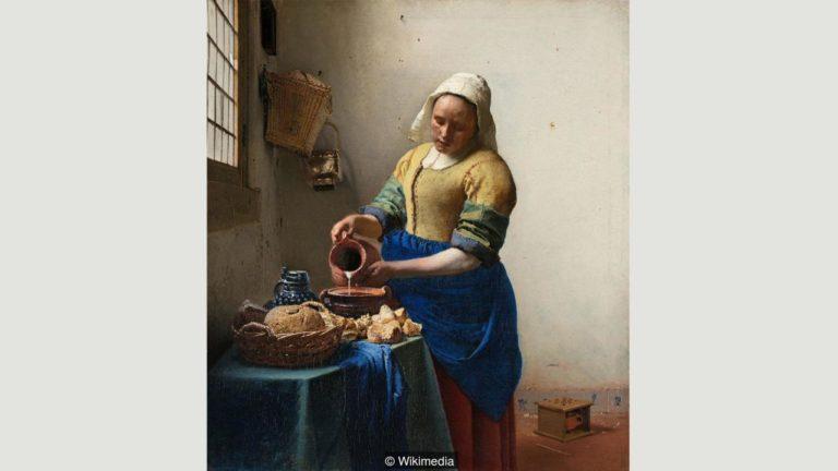 Kahlo et Vermeer: ce que le courage signifie vraiment
