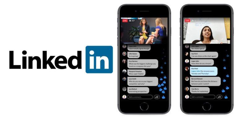 Qu'est-ce que LinkedIn Live et comment peut-il aider votre entreprise?