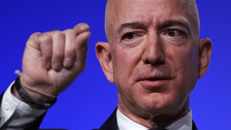 Le DM de Jeff Bezos laisse entendre que le prince héritier saoudien connaissait des informations privées à partir d'un piratage