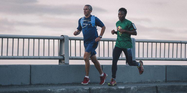 Comment s'entraîner pour un marathon ?