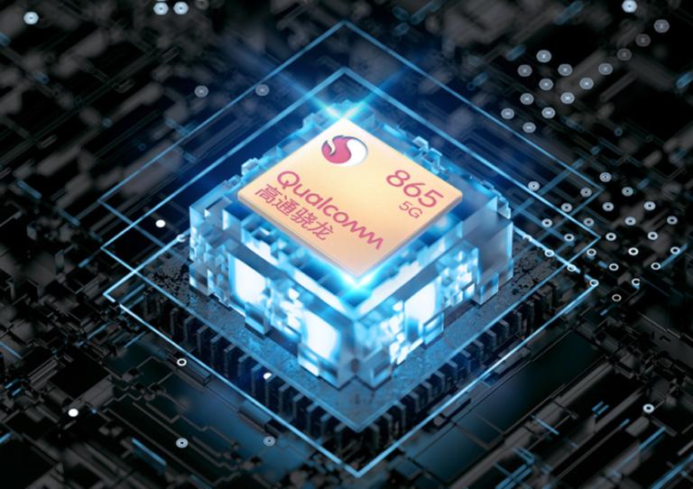 Le premier téléphone Snapdragon 865 a été annoncé. Mais ce n'est pas un Samsung.