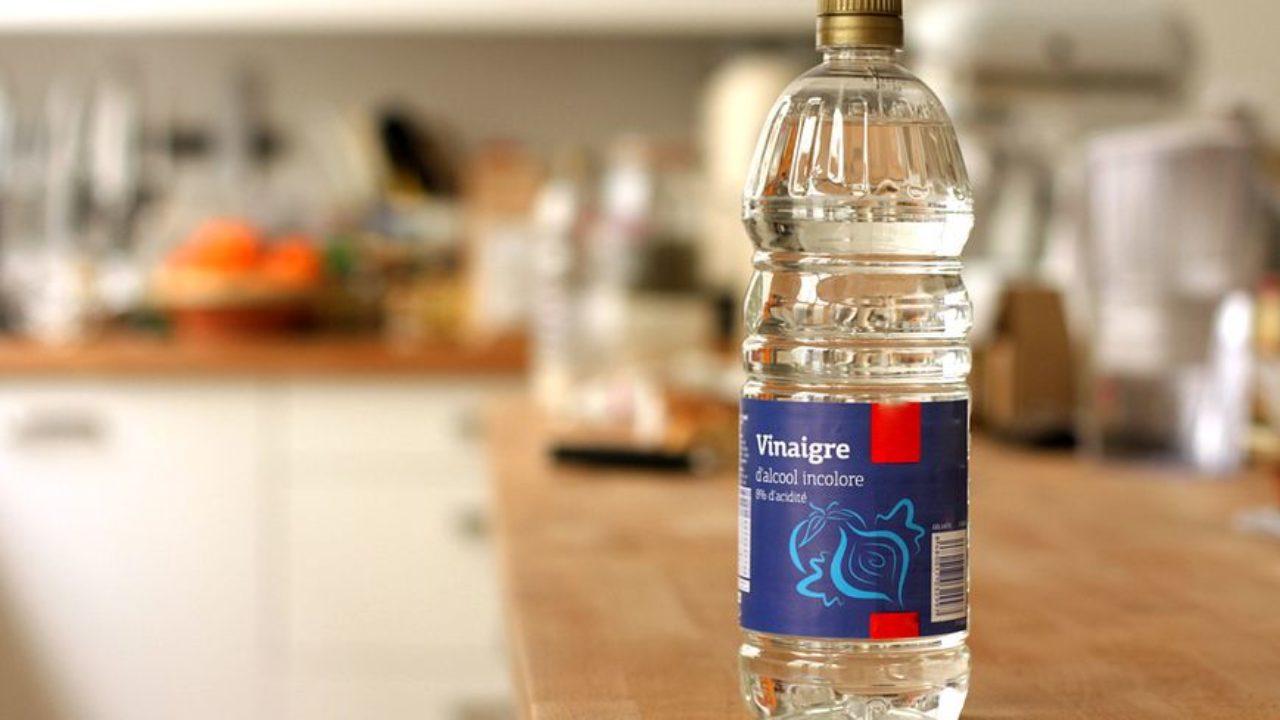 Nettoyer Lave Vaisselle Vinaigre 15 façons intelligentes d'utiliser du vinaigre dans votre