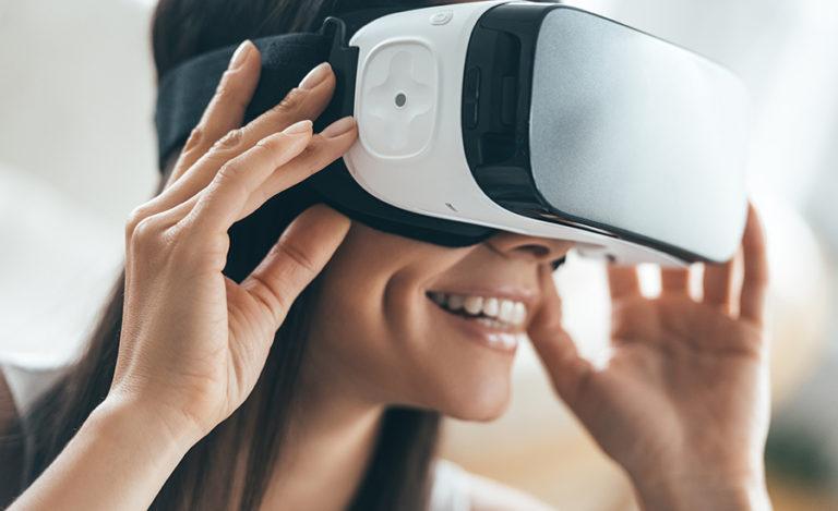 La réalité virtuelle (VR), une façon amusante de booster vos services !