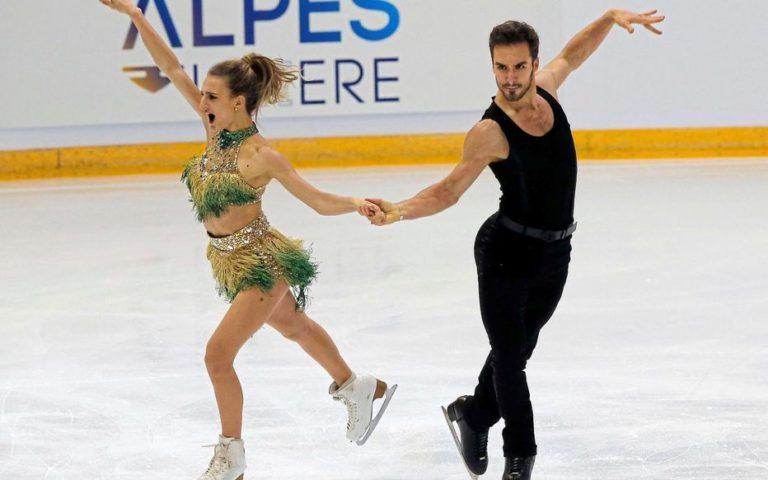 Comment choisir sa tenue de patinage artistique ?