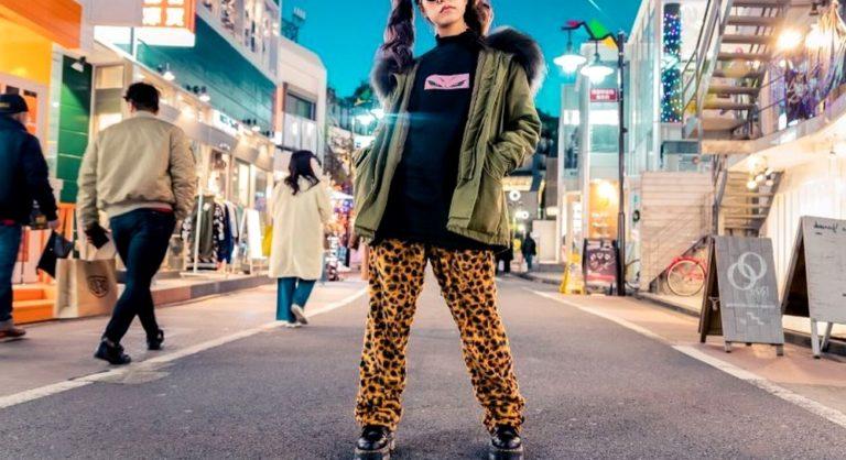 La mode streetwear, un style vestimentaire tout droit venu du Japon