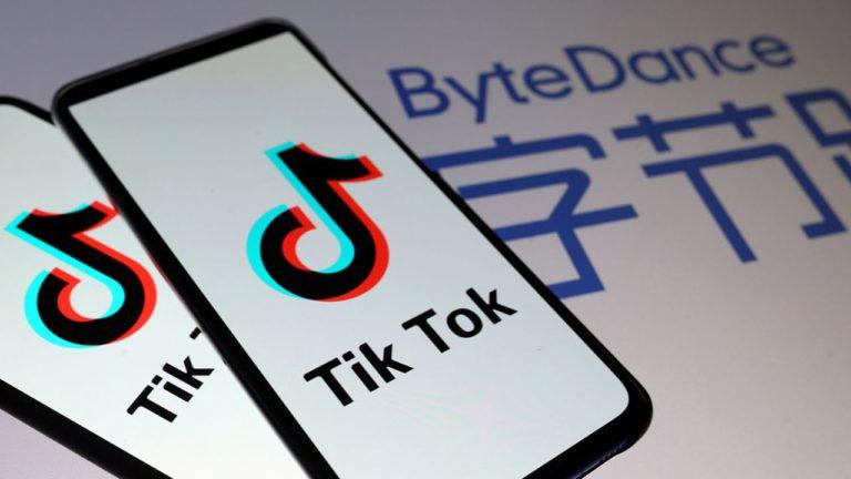 TikTok en phase d'acquérir sa licence bancaire?