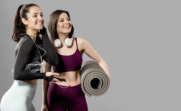 3 sports tendances pour rester en forme et se muscler