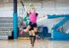 chaussures handball femme
