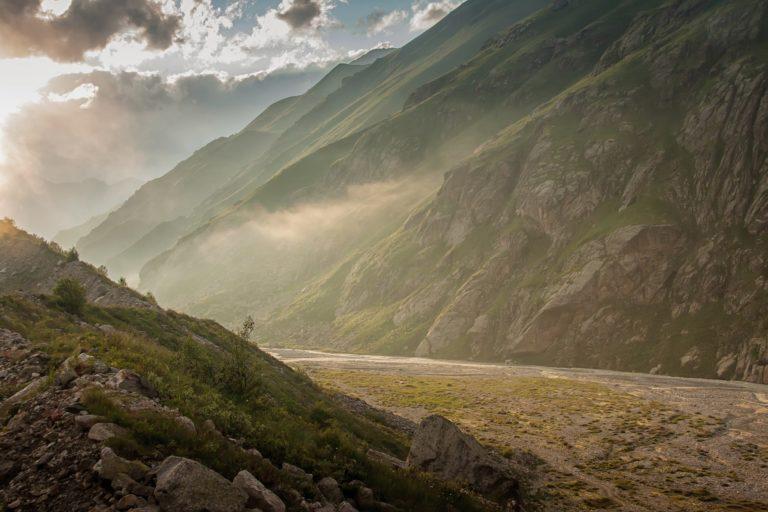 Des faits historiques récents à ne pas manquer sur le Caucase