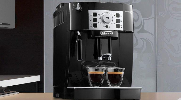 Pourquoi acheter une machine à café DeLonghi?