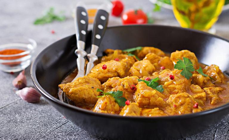 Découvrez la cuisine indienne avec le restaurant Indian Palace à Antony