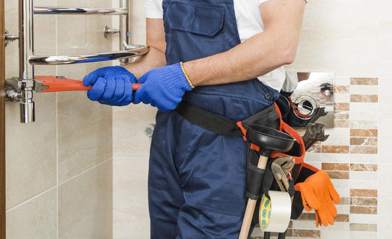 Dépannage, installation et entretien de plomberie avec PCVG
