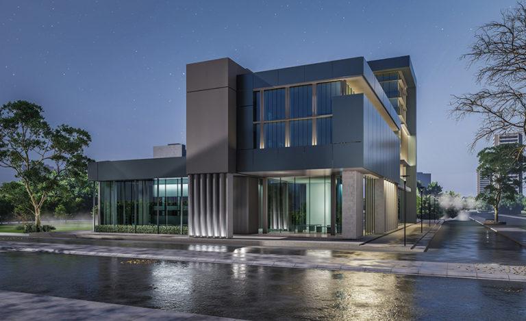 Confiez vos projets architecturaux à Etienne Diene