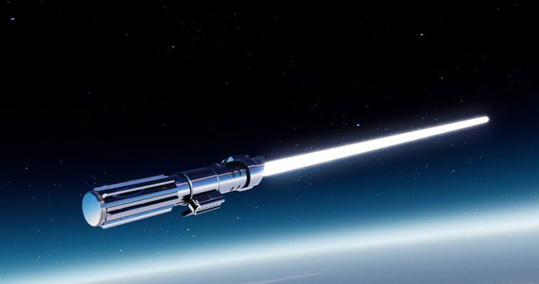 Sabre laser Star Wars : Tout ce qu'il faut savoir !