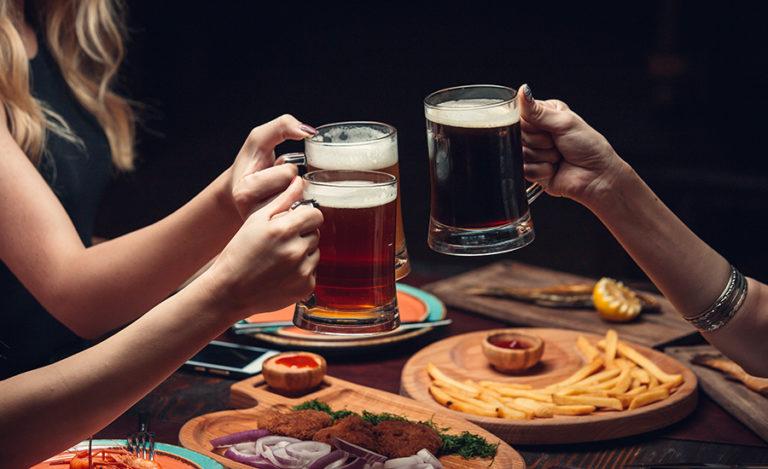 Dégustez les meilleures bières artisanales françaises avec la brasserie Ribella