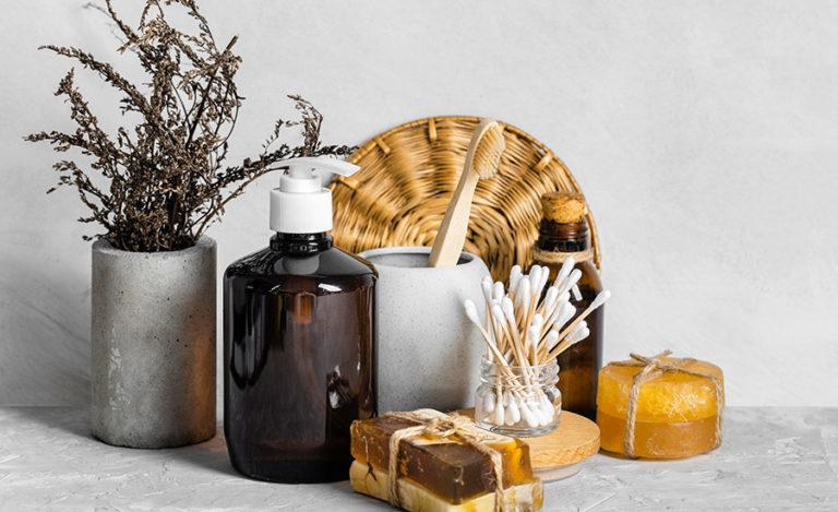 Prenez soin de vous avec Cléo & Jade, la boutique spécialiste des produits bio et français !
