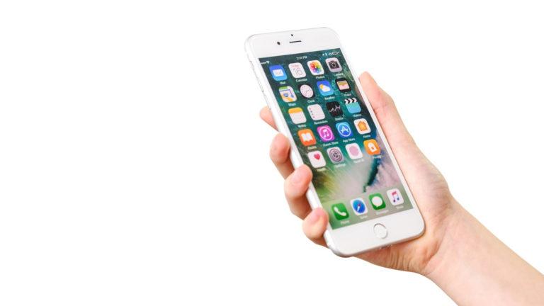 Quel coût pour remplacer son écran iPhone?