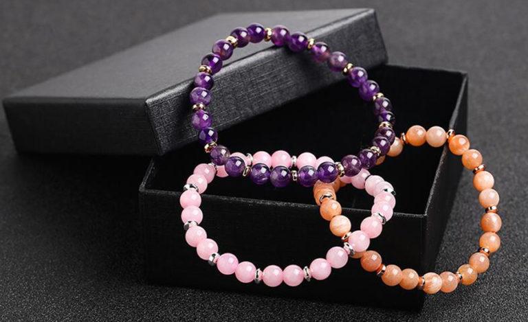 Amy Larose, votre créateur de bijoux en pierres naturelles AAA