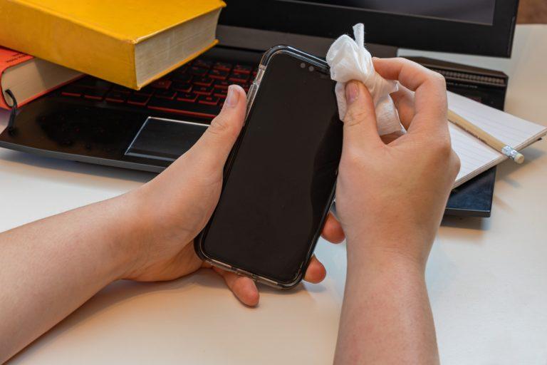 Comment bien protéger l'écran de votre smartphone?