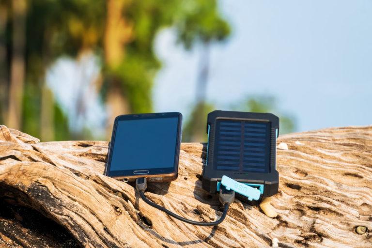 Faut-il ajouter une batterie à son installation photovoltaïque