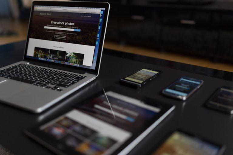 Pourquoi faire appel à une plateforme web ?