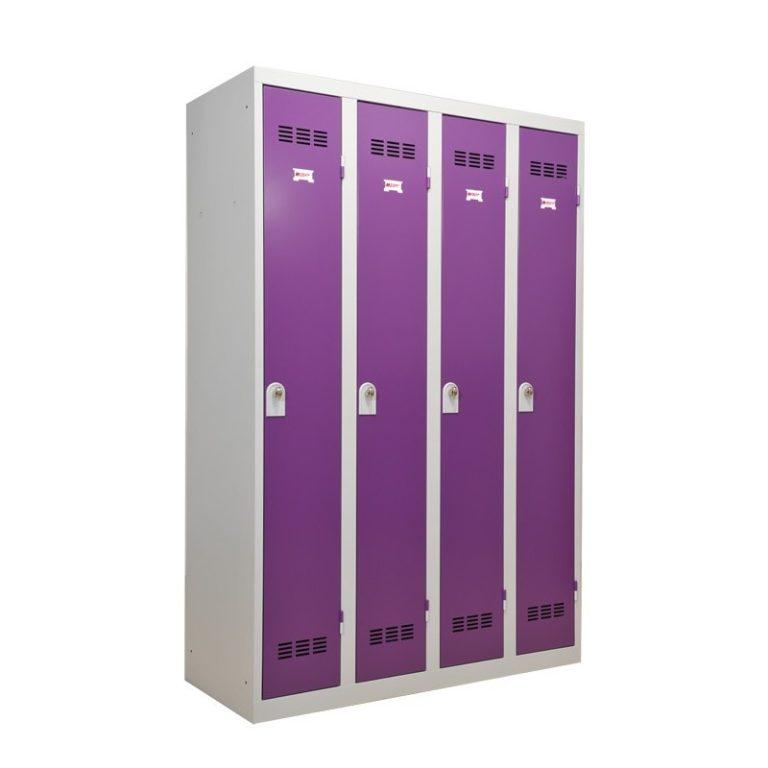 Comment choisir les armoires vestiaires pour votre entreprise ?