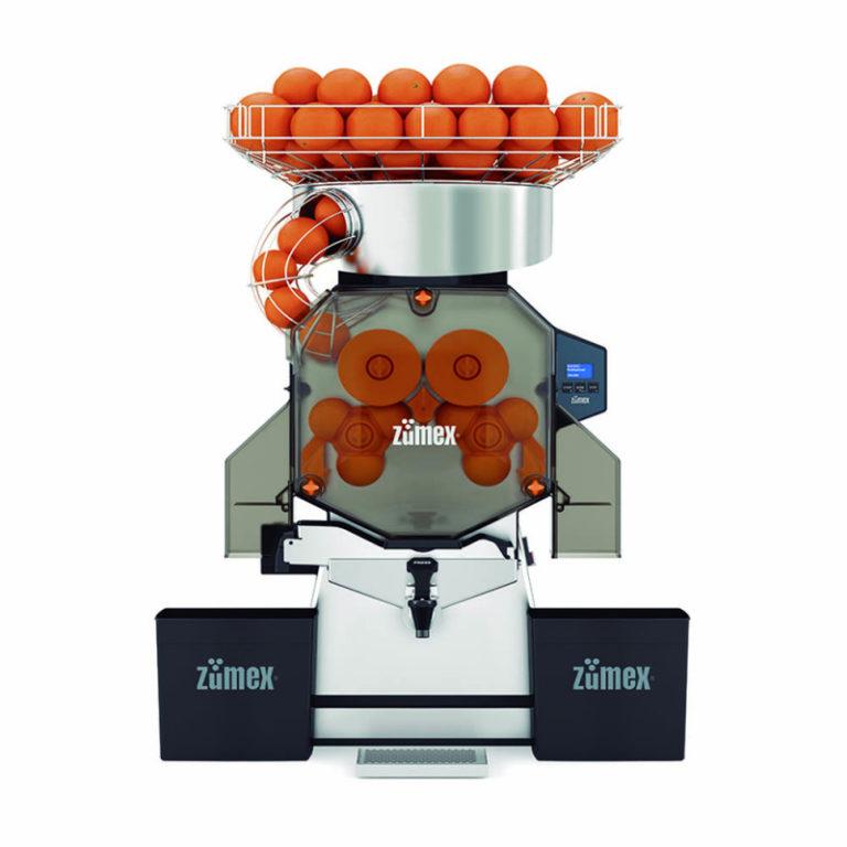 Où acheter un presse-agrumes automatique professionnel ?