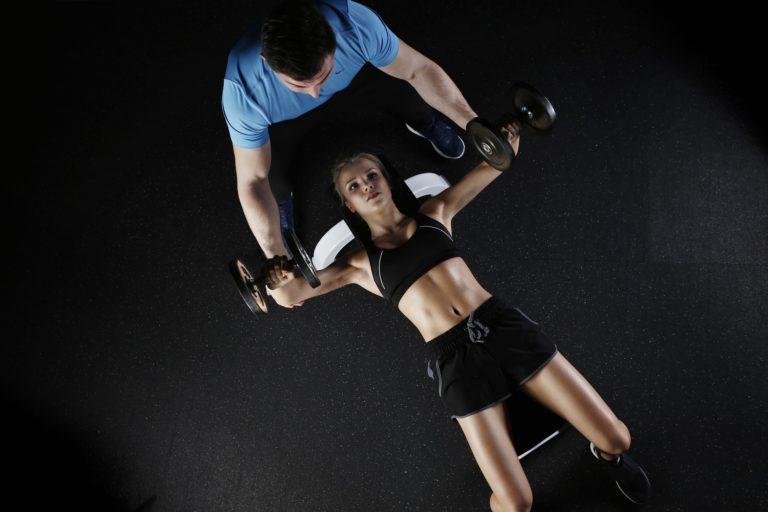 Les avantages d'avoir un programme de musculation personnalisé !